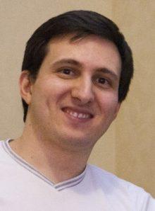 Сервер Аблякимов