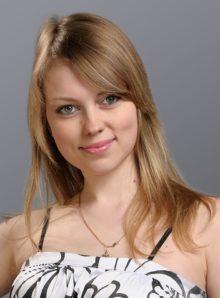 Алена Гоптар