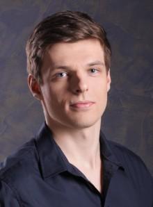 Андрей Склянко