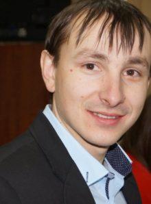Юрий Головач