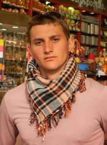 Андрей Ногаль