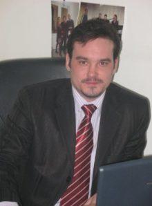Николай Терехов